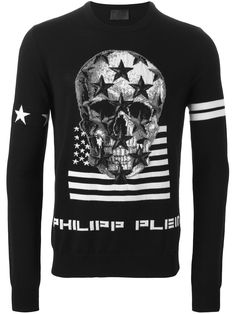 Philipp Plein 'own It' Sweater - Julian Fashion - Farfetch.com