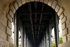 Pont de Bir-Hakeim by Jean-no�l Viltard on 500px