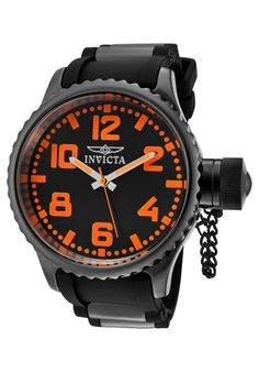 Price:$139.00 #watches Invicta 1937, Whether on land or at sea, this Invicta diving watch is a perfect addition to your timepiece collection.