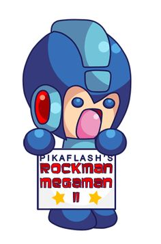 MegaMan PikaFlash