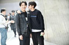 nam yoon soo- jung dong kyu