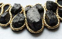 Coal jewelry www.handmade-ja.com