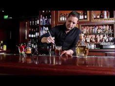 How to Make a Spiced Old Fashioned #Cocktail c/o Liquor.com
