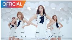 Apink (에이핑크) - NoNoNo (Dance Ver.) MV