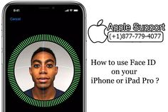 Apple Support: How to use Face ID on your iPhone or iPad Pro – Apple Customer Support - Led Apple, Apple Mac, Apple Support, Face Id, Customer Support, Ipad Pro, Being Used, Iphone, Customer Service