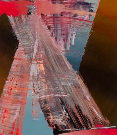 Jeremy Szopinski Matched Pairs Oil on board x 2016 Gold Tie, Sculpture, Decoration, World, Inspiration, Pairs, September 10, Design, Pop