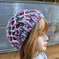 86 Best ♡ Crochet Mesh Hats ♡ images  08e834dcae8