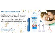 Emmi-dental detská súprava