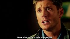 Can You Make It Through These 25 Dean Winchester GIFs Without Swooning?