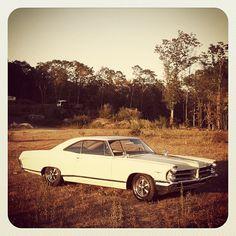 Barn Finds, Autos. alanpittman 1965 Pontiac Catalina  145 days ago | Photo Filter: Earlybird | Dirt Factory