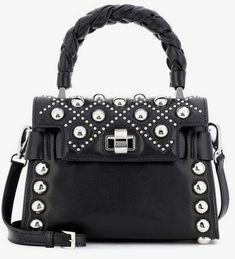 Satchel Bag, Backpack Purse, Miu Miu Handbags, Fashion Handbags, Prada  Handbags, Handbag Accessories, Leather Purses, Leather Handbags, Black  Handbags, ... 812b6a71bba