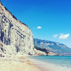 Down the road from my little place on the hill, kefalonia, greece