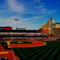 Fifth Third Field, Toledo-Ohio