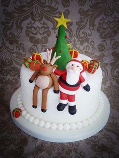 Christmas cake, anyone?