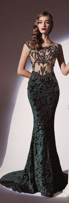 Dany Tabet Spring-Summer 2014 Couture