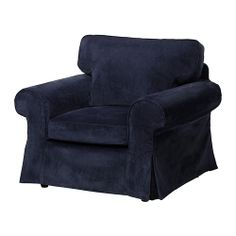 EKTORP Armchair cover IKEA A range of coordinated covers makes it easy for you to give your furniture a new look.