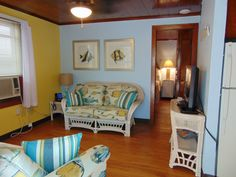 #2 The Reef | Beaches USA: Indian Rocks Beach Cottage Rentals