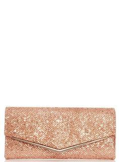 Furla Women's Capriccio Medium Hobo Bag Rose Gold Clutch Bag, Leather Clutch Bags, Black Leather Bags, Mini Pochette, Purses And Handbags, Gold Handbags, Fashion Handbags, Bucket Bag, Damier