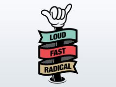 Radicalribbondribbble