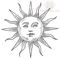 sunlight drawing black and white - Google Search