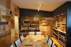 The Little Wine Market by Los Contratistas 05