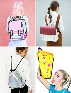 13 Kooky Backpacks That Weird Girls Will Want To Rock f00d3d32347bb