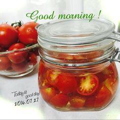作り置きに便利。美と健康に効く「酢トマト」が話題! - LOCARI(ロカリ)