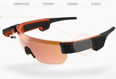 Share Tweet Pin Mail In the past few months, we have covered plenty of cool smart glasses for cyclists. Solos is another pair of ...