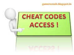 All You Need To Know About The Cheats Of Video Games Part 1