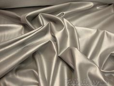 """54"""" Wide Dark Silver Clothing / Upholstery PVC faux vinyl fabric per yard by fabulessfabrics on Etsy https://www.etsy.com/listing/75385206/54-wide-dark-silver-clothing-upholstery"""