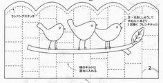 Косметичка с японской выставки