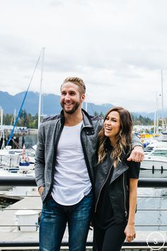 "Kaitlyn Bristowe & Shawn Booth's life now: style, embarrassing moments, and ""bedroom Instagrams."" Read on for the full scoop! #ThePerfectPair"