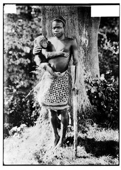 Ota Benga or Ota Bengi, Congolese man, an Mbuti pygmy known for being featured in an anthropology exhibit at the Louisiana Purchase Exposition in St. Louis, Missouri in and in a controversial human zoo exhibit in 1906 at the Bronx Zoo.