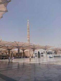 Al Masjid An Nabawi, Mecca Masjid, Masjid Al Haram, Mekkah, Beautiful Mosques, Madina, Niqab, Muhammad, Islam