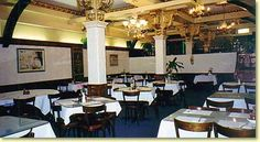 Enjoy a scrumptious meal in the serene setting of Golden Era Restaurant, San Francisco. Try the Asian Stew!