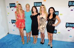 Could Brandi Glanville & Lisa Vanderpump Reunite?