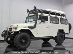 1982 Toyota Land Cruiser                                                                                                                                                                                 More