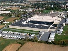 Warner-Lambert's Lititz, PA plant