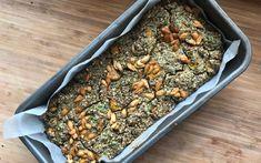 Video: Spiced Pumpkin & Quinoa Loaf
