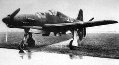 German experimental aircraft Do.335 Pfeil  http://albumwar2.com/german-experimental-aircraft-do-335-pfeil/