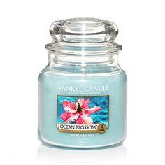 "Yankee Candle   Yankee Candle ""Ocean Blossom""   Yankee"