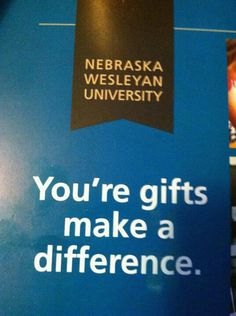 "FAIL: Do you really want to go to a school that doesn't know the difference between ""Your"" and ""You're?"""