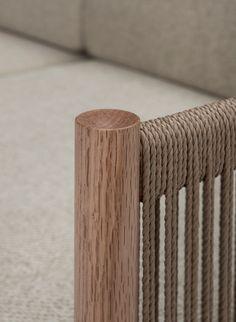 Braid Sofa - Norm
