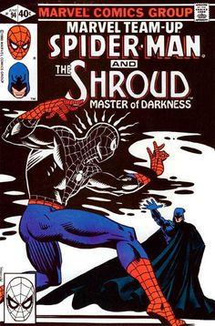 Marvel Team-Up #94 - Darkness, Darkness... (Issue)
