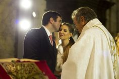 Los novios en el altar <3 #weddingphotography