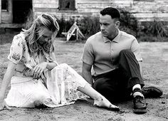 Forrest and Jenny.