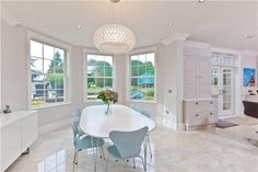 Pinsam Longhurst On House  Pinterest  House Stunning Dining Rooms Reigate Design Decoration