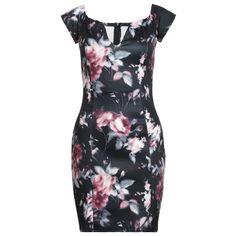 Mini jurk van New Look bij stylefruits.nl met andere trendartikelen combineren of nu € 29,95 direct bij de partnershop bestellen!