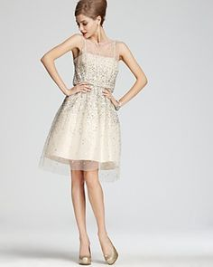 is it weird that I want to get married in this dress?