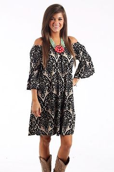 91 Best dresses and cowgirl boots images